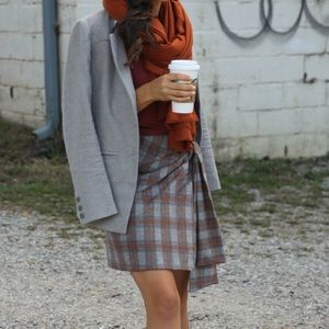 Dresses & Skirts - Urban outfitters Plaid Skirt - Sz small
